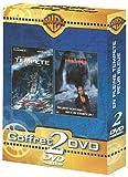 echange, troc En pleine tempête / Peur Bleue - Coffret 2 DVD