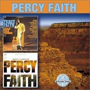 Percy Faith - Great Folk Themes - Zortam Music