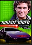 Knight Rider: Season Four [DVD] [Blu-...