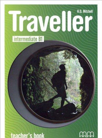 Traveller Intermediate B1 Teacher\'s Book