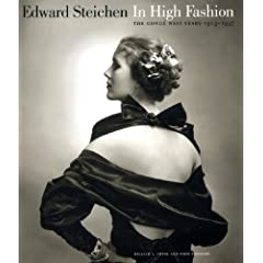 Edward Steichen In High Fashion: The Conde Nast Years, 1923-1937
