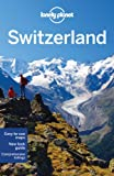 img - for Lonely Planet Switzerland (Country Guide) book / textbook / text book