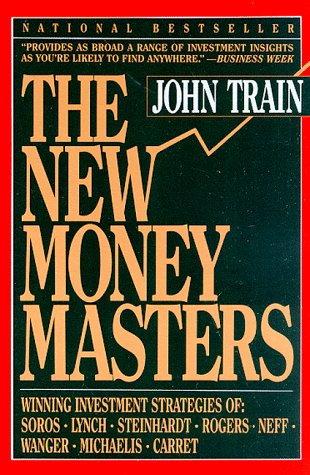 The New Money Masters (New Master Your Money compare prices)