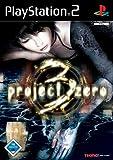 echange, troc Project Zero 3 [import allemand]