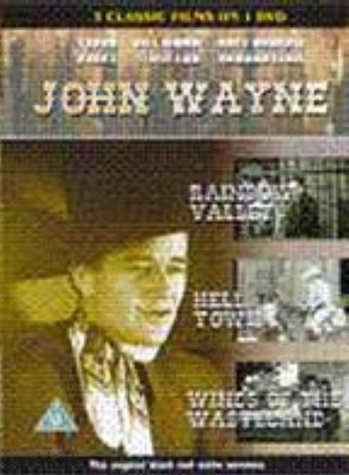 JOHN WAYNE MOST WANTED COLLECTION (IMPORT) (DVD)
