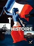 Histoire 1re �d. 2011 - Manuel de l'�...