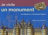 echange, troc Christophe Renault - Je Visite un Monument