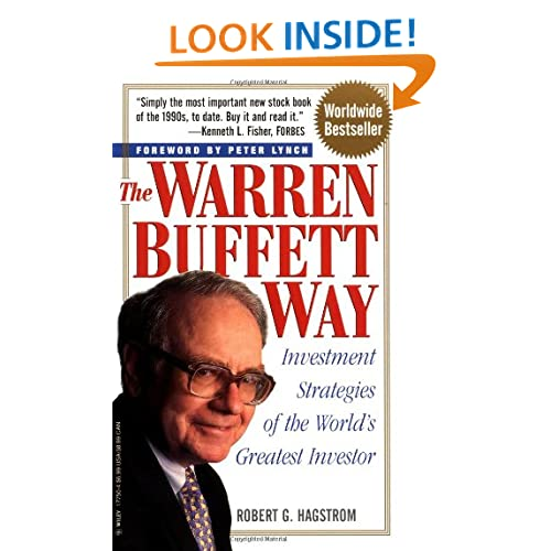 buffet essay warren