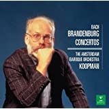 BACH: BRANDENBURG CONCERTO,1-6(2CD)(reissue)