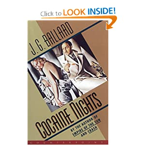 Cocaine Nights - J.G. Ballard