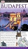 Budapest (Eyewitness Travel Guides)