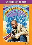 Dave Chappelle's Block Party (Widescreen Uncut Edition)