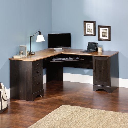 shaped office desk online shopping office depot