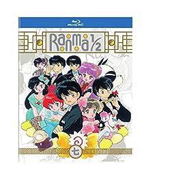 Ranma 1/2 - TV Series Set 7 Standard Edition BD [Blu-ray]