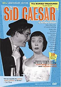 The Sid Caesar Collection - The Buried Treasures - 50th Anniversary Edition