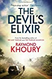 The Devil's Elixir (1409114066) by Khoury, Raymond