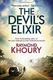 The Devil's Elixir (1409114066) by Khoury, Raymond