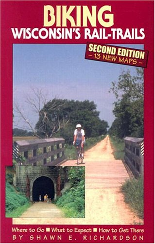 Biking Wisconsin's Rail-Trails