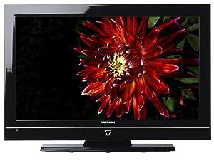 Medion Life P15038 81,3 cm (32 Zoll) Design LCD-Fernseher, EEK C (HD-Ready, DVB-T, 4x HDMI, USB 2.0) schwarz