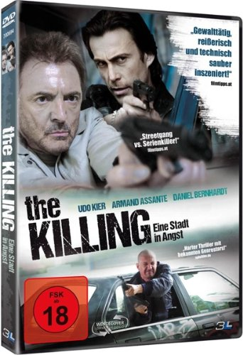 The Killing - Eine Stadt in Angst