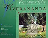 img - for Vivekananda: East Meets West : A Pictorial Biography book / textbook / text book