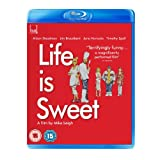 Life Is Sweet [Blu-ray]by Alison Steadman