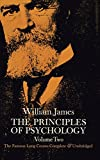 The Principles of Psychology, Vol. 2: v. 2