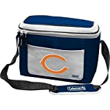 Chicago Bears NFL 12 Can Soft Sided Cooler