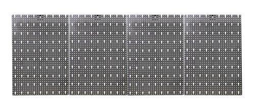 Werkzeugwand-Lochwand-aus-Metall-Werkstattwand-mit-Euro-Lochung-57-x-160-cm-aus-4-Teilen