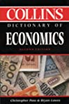 Collins Dictionary of - Economics