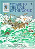 Voyage to the Edge of the World (Puzzle Adventures) (0746016905) by Sims, Lesley