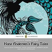 Hans Andersen's Fairy Tales   [Hans Christian Andersen]
