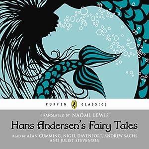 Hans Andersen's Fairy Tales Audiobook