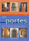 echange, troc M Corrado - Conseils et projets d'architecte pour les portes extérieures et intérieures