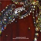 echange, troc Erasure - Live: Berlin 03-26-05