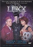 echange, troc Lexx - Series 2, Vol. 1 [Import USA Zone 1]