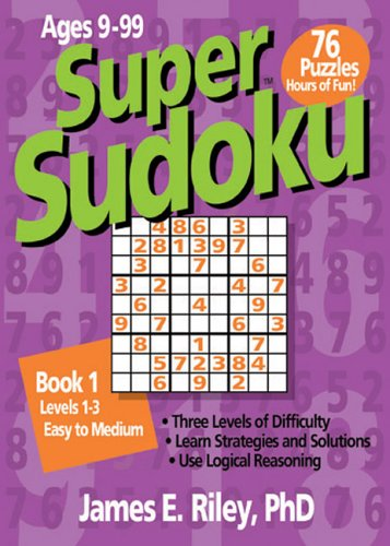 Sudoku To Go Volume 98 4 Skill Levels 100 New Puzzles FREE SHIPPING sb
