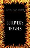 Image of Gulliver's Travels: By Jonathan Swift  & Illustrated