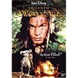 Squanto: A Warriors Taleby Adam Beach