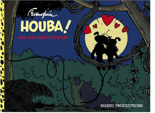 Houba !
