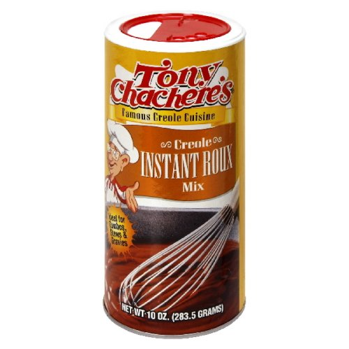 Tony Chachere's Mix Roux & Gravy 10.0 Oz