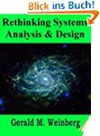 Rethinking Systems Analysis and Desig...