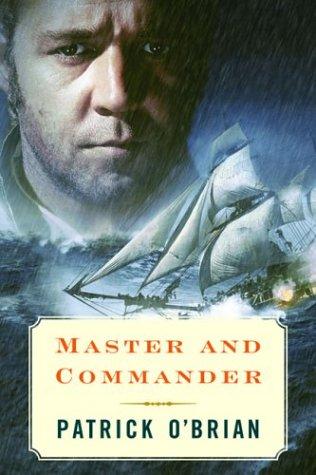 Master and Commander (Movie Tie-In Edition), PATRICK O'BRIAN