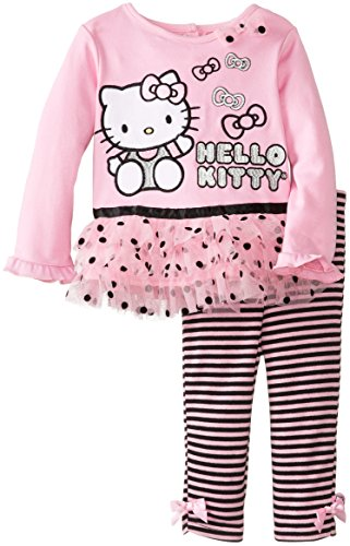 Baby Hello Kitty Clothes