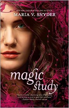 Magic study snyder amazon