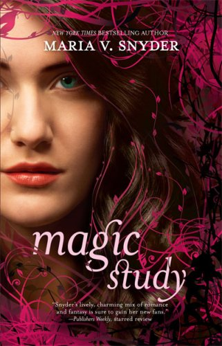 Cover of Magic Study