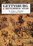 img - for Gettysburg: A Battlefield Atlas book / textbook / text book