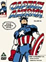 Captain America [DVD] [Import]