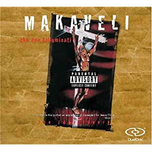 2 Pac - Don Killuminati-7 Day Theory (aka Makaveli)