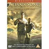 Brian's Song [DVD] [2002]by Sean Maher